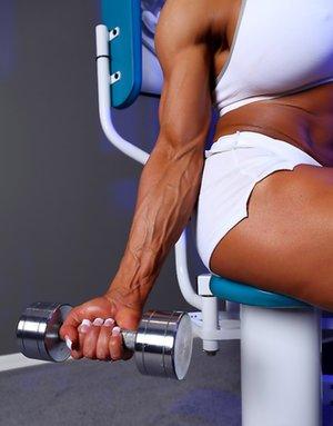 Workout Pics